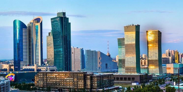 افزایش 4.3 درصدی رشد فراوری ناخالص داخلی قزاقستان در 9 ماه 2019