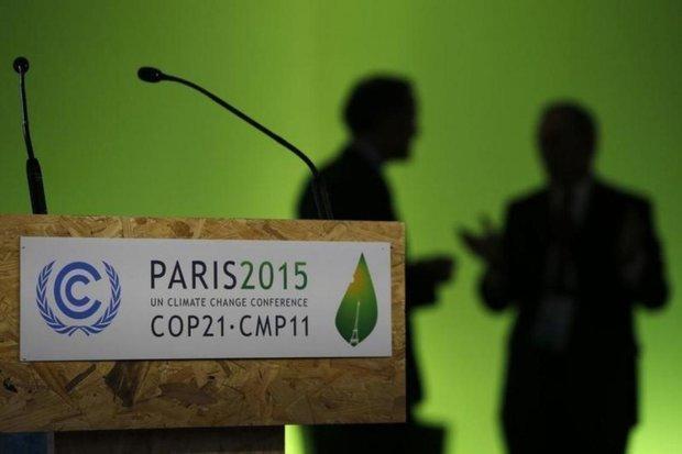 محیط زیست سند تعهدات ملی NDC را ارائه کند