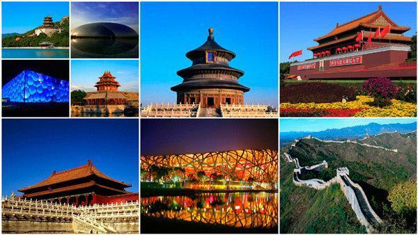 چین محبوب ترین مقصد گردشگری دنیا می گردد