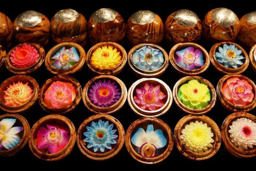 سوغات چیانگ مای، بهترین صنایع دستی و محصولات بومی شمال تایلند