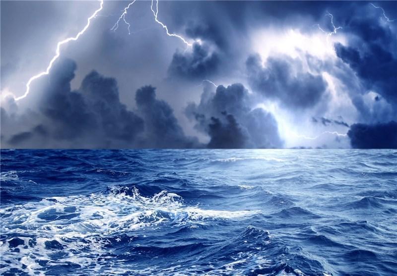 زاهدان، دریای عمان تا انتها هفته مواج و متلاطم است