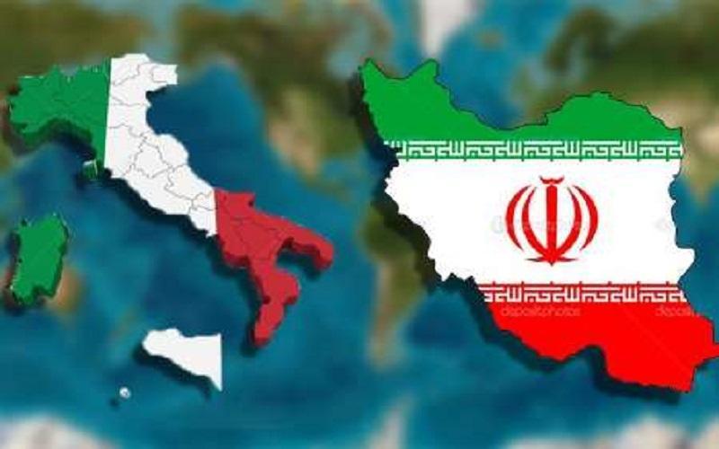 ایتالیا قرارداد اعتباری 6 میلیارد دلاری با ایران امضا می نماید