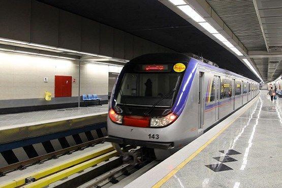 مترو محور بلندمرتبه سازی می گردد؟