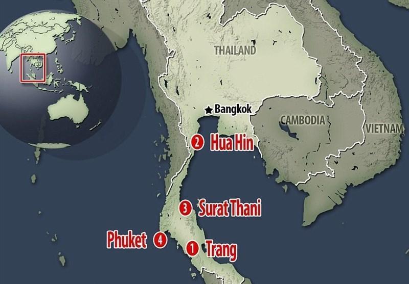 مردم تایلند اطلاعات عمومی در خصوص گردشگری ایران ندارند