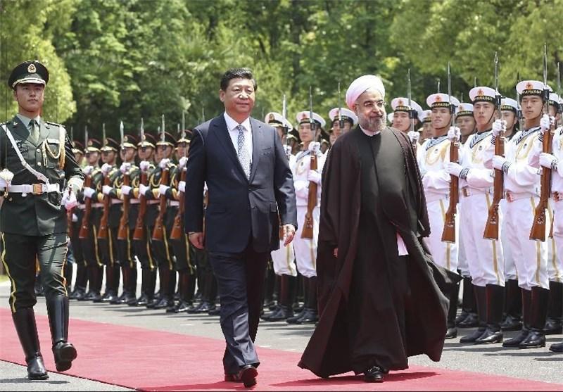 مذاکرات تنها جهت درست و مؤثر برای حل کردن مسأله هسته ای ایران است