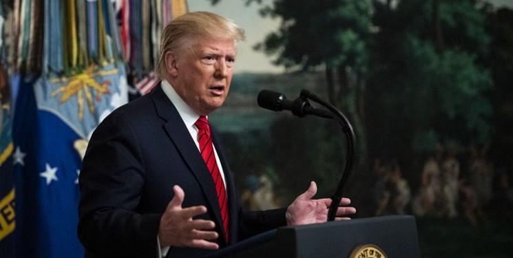 بلومبرگ: مرگ البغدادی از تب استیضاح ترامپ در کنگره نکاسته است