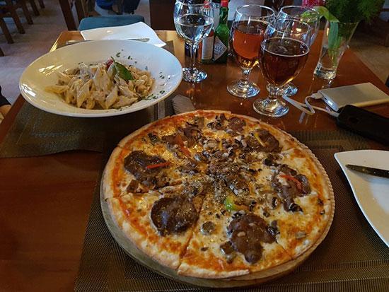 تهرانگردی؛ بهترین رستوران های ایتالیایی تهران