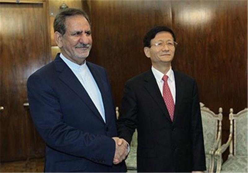 مذاکرات هسته ای و آینده روابط ایران و چین