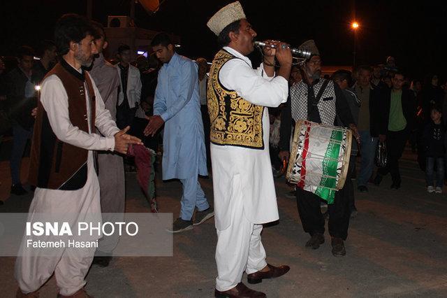 برپایی بالغ بر 80 غرفه صنایع دستی در جشنواره ملی فرهنگ اقوام