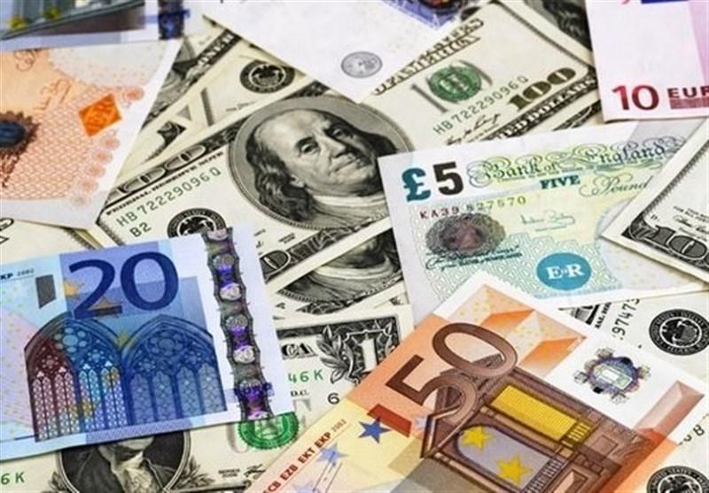 قیمت روز ارز های دولتی 98، 03، 09