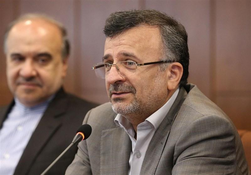 محمدرضا داورزنی استعفا کرد