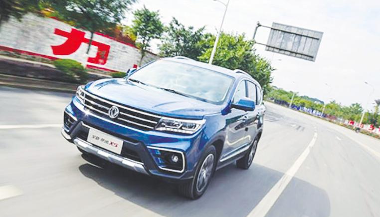 چینی ها به بازار خودرو ایران برمی گردند
