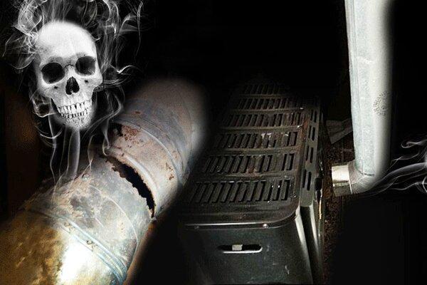 قاتل خاموش جان 2 نفر را در الیگودرز گرفت