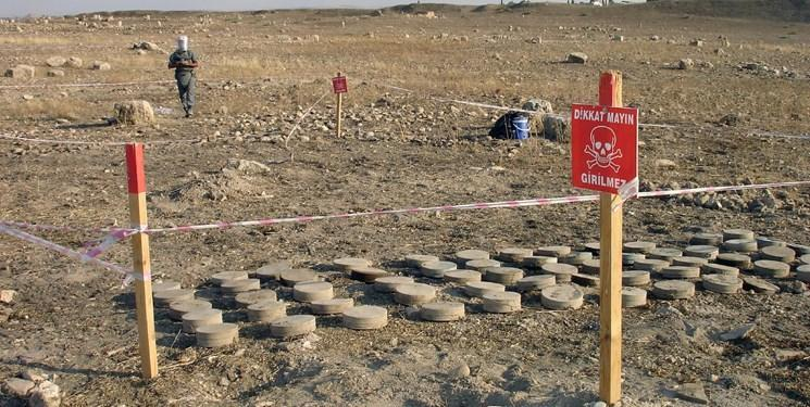 دو نظامی ارتش ترکیه در عملیات خنثی سازی وسیله انفجاری کشته شدند
