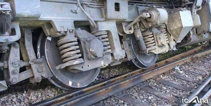 پیچ دزد خطوط راه آهن در مهاباد به دام افتاد