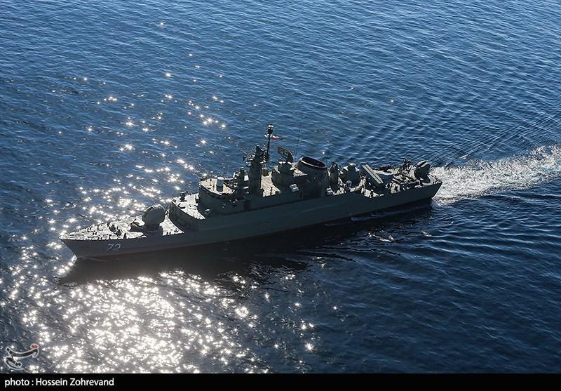 روزنامه سوئیسی آنالیز کرد: پیغام مهم رزمایش مشترک ایران، روسیه و چین به آمریکا
