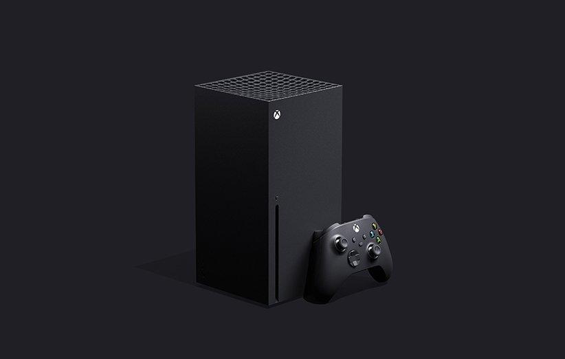 ایکس باکس نسل بعد تحت عنوان Xbox Series X معرفی گردید