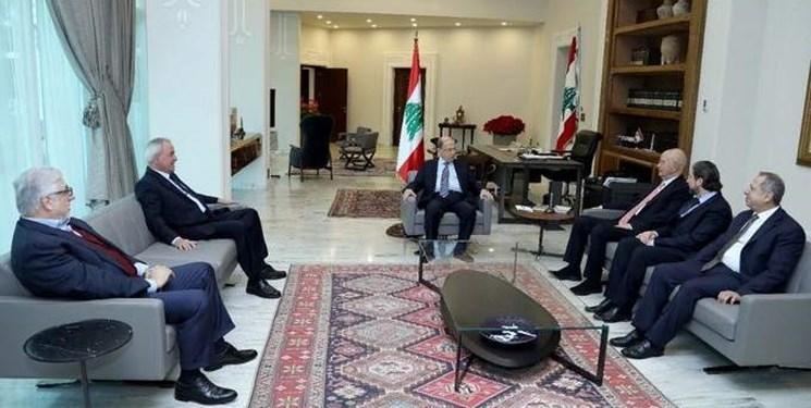 ادامه رایزنی ها برای انتخاب نخست وزیر لبنان