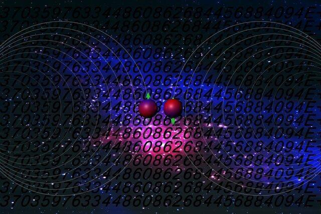 انجام دورنوردی کوانتومی میان دو تراشه برای اولین بار