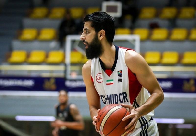 جمشیدی: سوریه و قطر از تیم های مطرح غرب آسیا هستند، برای کسب بهترین نتیجه به میدان می رویم
