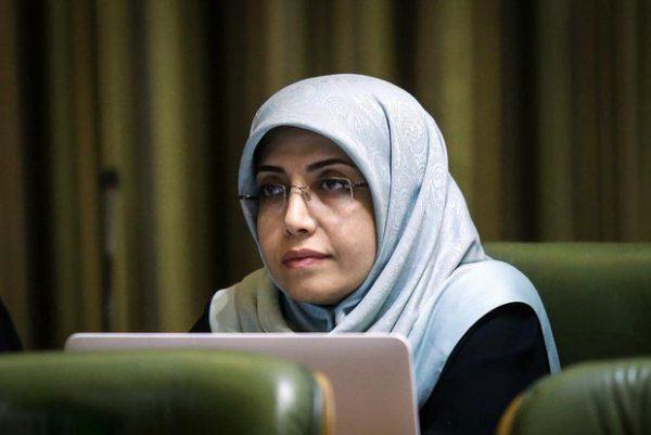 فخاری خواهان آنالیز شرایط شرکت های تابعه شهرداری تهران شد