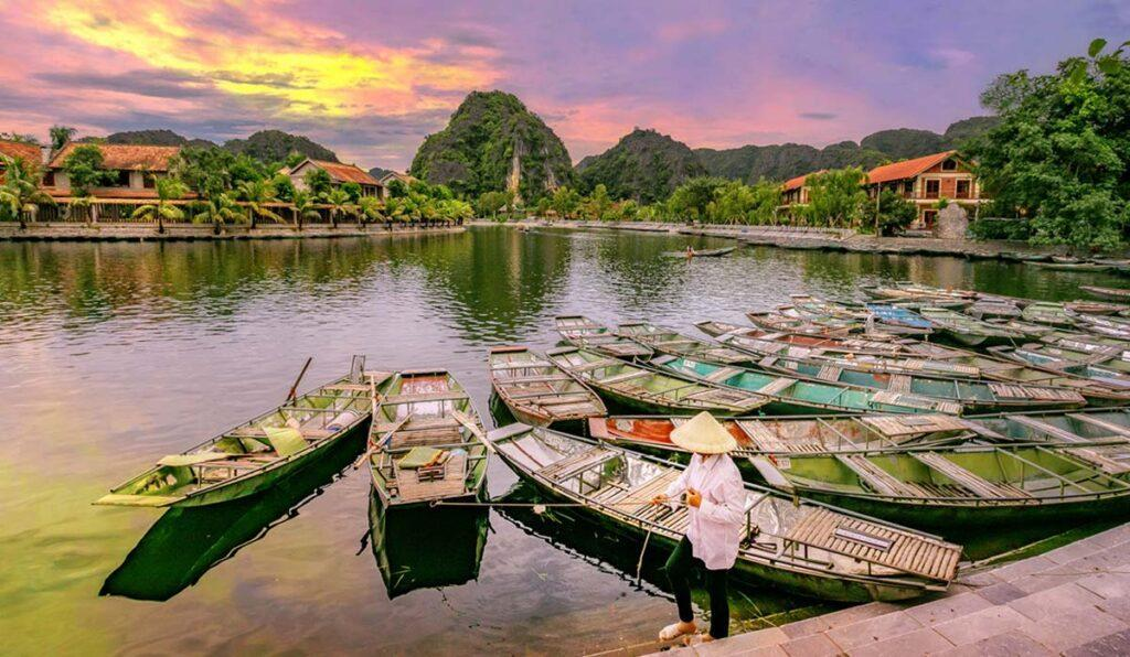 نکات ضروری که قبل از سفر به ویتنام باید بدانید