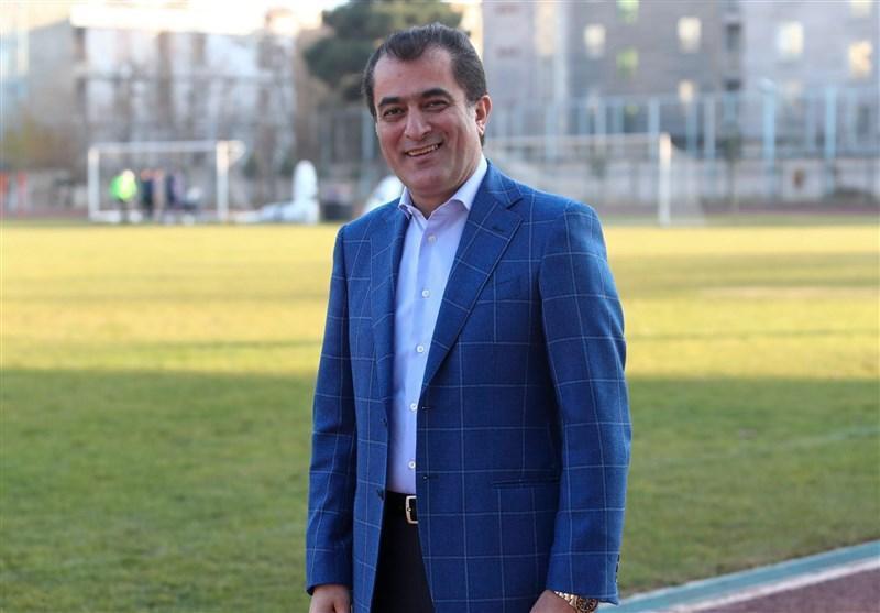 خلیل زاده: AFC اسیر جوسازی کشورهای عربی درباره ایران نشود