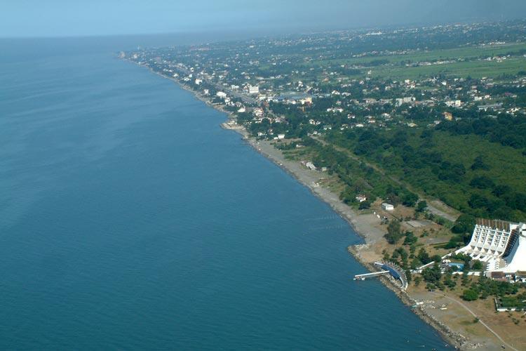 معرفی مختصری از جاذبه های ساحل دریای خزر