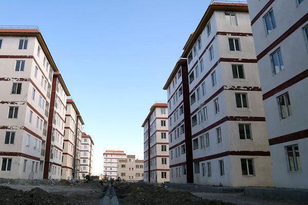 ثبت نام طرح مسکن ملی فردا در 5 استان شروع خواهد شد