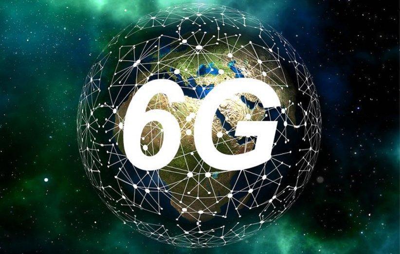 اینترنت 6G حدودا 8.000 برابر سریع تر از اینترنت 5G خواهد بود!