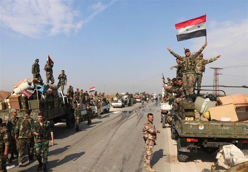 گزارش، نگاهی به عملیات ارتش سوریه و نقدها ترکیه