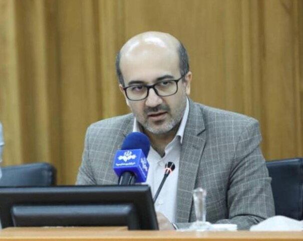 گلایه اعطا از تأخیر 8 ماهه شهرداری در ارائه یک لایحه