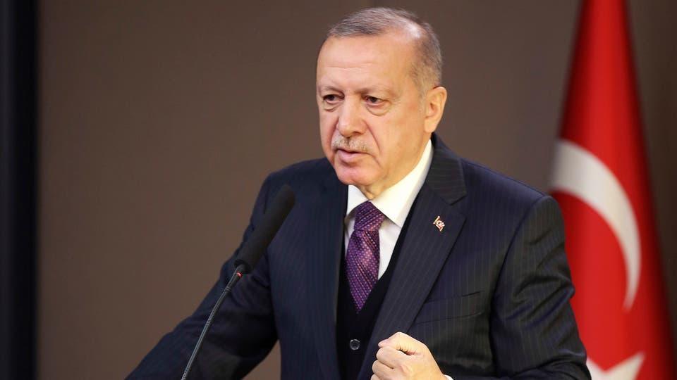 اردوغان: به زودی قدرت خود را نشان می دهیم ، مشکل ما نه روسیه است نه ایران