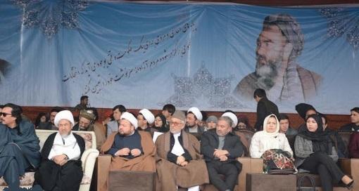 حمله مسلحانه به مراسم گرامیداشت شهید مزاری 90 کشته و زخمی برجای گذاشت