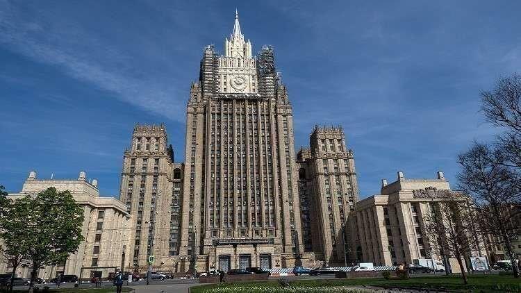 روسیه اعزام نیرو به افغانستان را تکذیب کرد