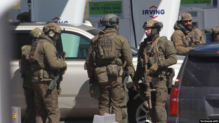 مرگبارترین حمله مسلحانه طی 30 سال گذشته در کانادا