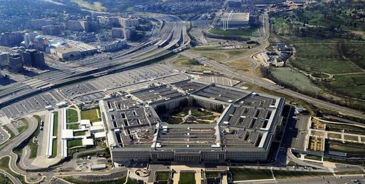 آمریکا یک موشک فوق فراصوت آزمایش کرد