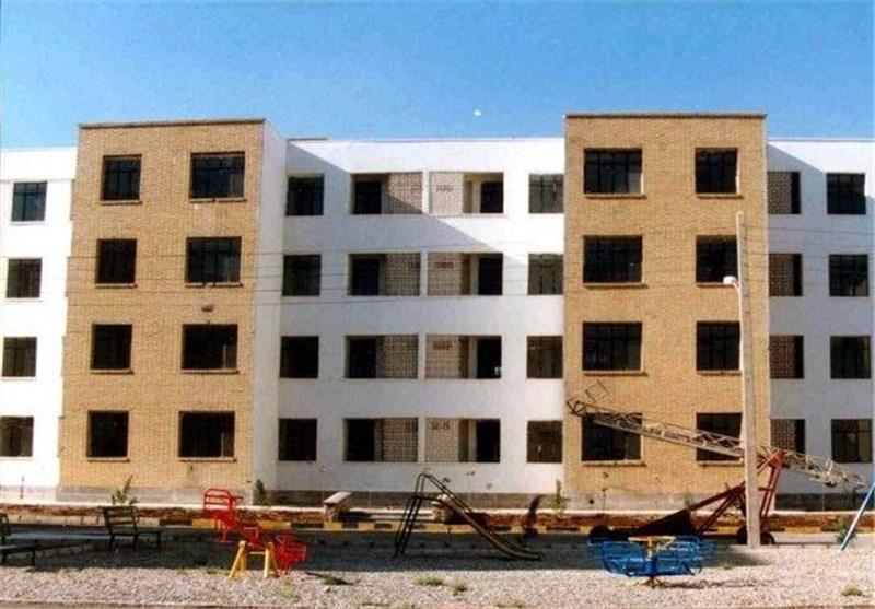 2 هزار واحد مسکونی برای ایثارگران لرستان ساخته می گردد