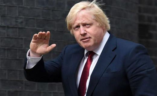 جانسون: انگلیس با بزرگترین چالش خود در چند دهه اخیر روبرو است