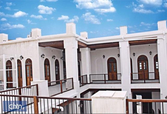 سامان دهی و مرمت 40 اثر تاریخی در بوشهر