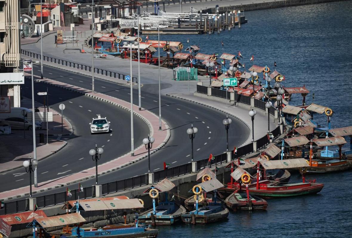 ادامه تعطیلی دوهفته ای در دوبی برای مقابله با کرونا