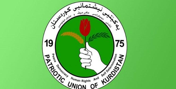 اتحادیه میهنی کردستان: سناریوی نه به علاوی در مجلس برای الزرقی تکرار خواهد شد