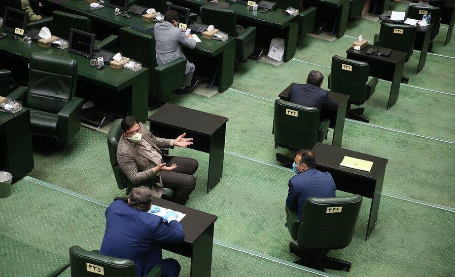 چه کسی مجلس را تعطیل کرد؟ ، پشت پرده تعطیلی جنجالی مجلس به روایت 3 نماینده