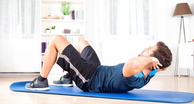 از کاهش وزن در شرایط قرنطینه پرهیز کنید