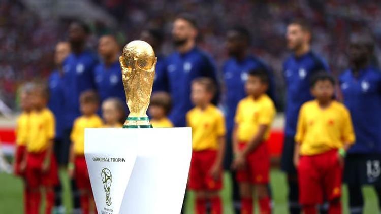 دو جام جهانی در یک سال
