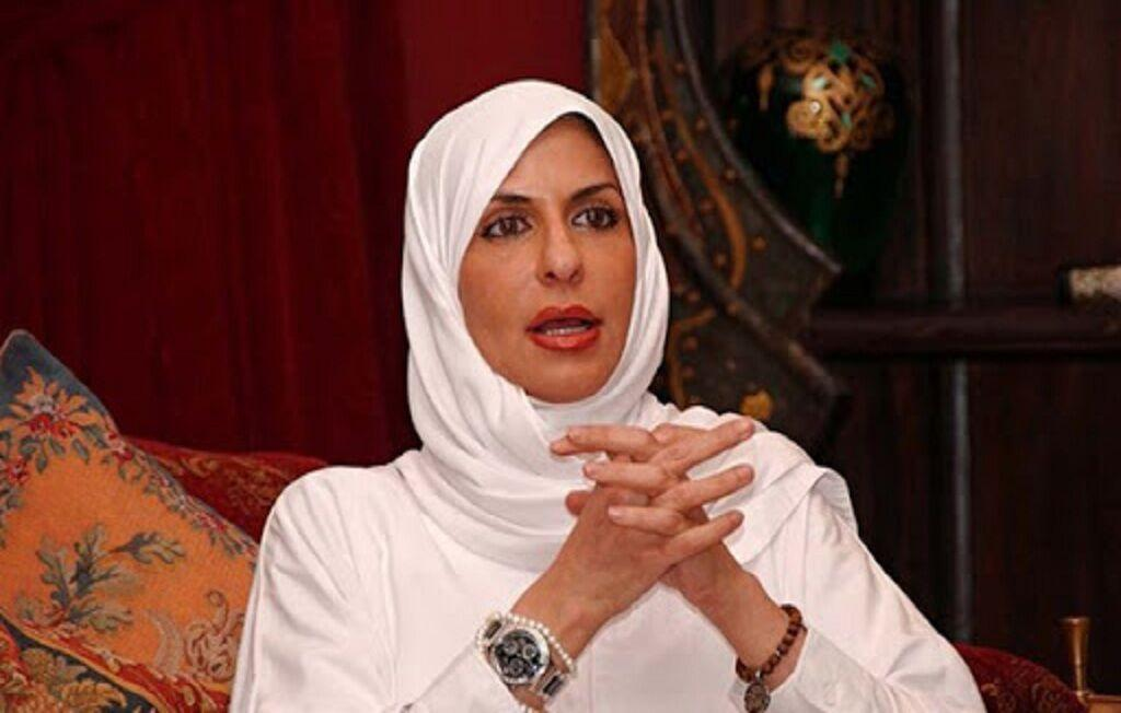 دختر پادشاه سابق عربستان درخواست آزادی از زندان کرد