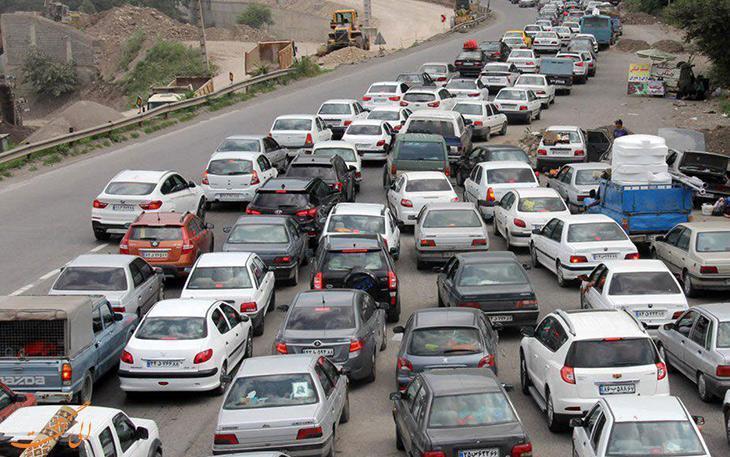 محدودیت های ترافیکی نوروز 98 اعلام شد!