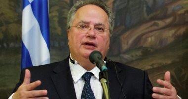 وزیر خارجه یونان امروز به تونس می رود