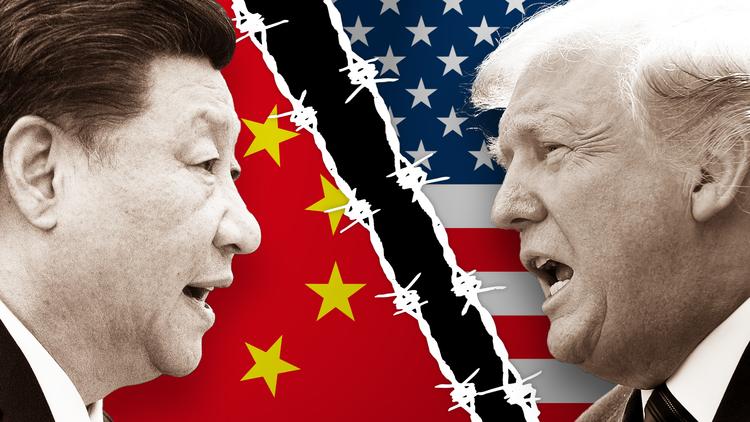 پشت پرده دوئل آمریکا و چین بر سر کرونا