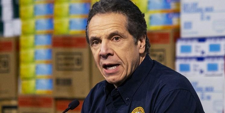 فرماندار نیویورک: تلفات کرونا بدتر از پیش بینی ها خواهد بود